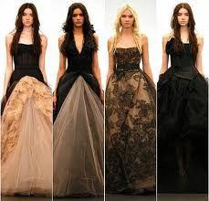 Si eres dama de honor y la boda es de etiqueta rigurosa, checa estos modelos...