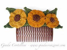 Giada Creazioni: crochet