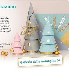 Idee decorative per il Natale
