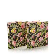 Anna Griffin® Stamp Storage Binder 2-pack
