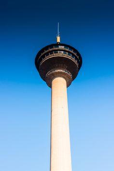 Nasinneula View Tower by Jukka Heinovirta on 500px