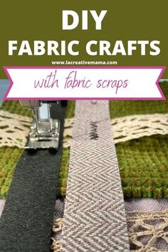 DIY Fabric crafts. How to make a diy hair clip holder using frabric scraps and heirloom fabrics. Free applique patterns for you to download and have fun creating your own personalized fabric craft. step by step tutorial.