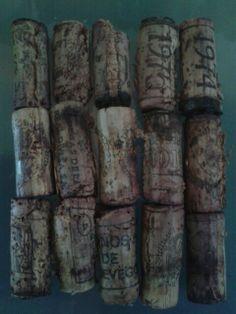 Panorama Wine Bottles, Wine