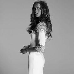 #repost @thefuture_mrs • our Vivienne Dress • #whiterunway #weddings #weddingfash