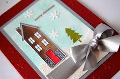 UK Independent Stampin' Up! Demonstrator - Julie Kettlewell: Holiday Home stamps