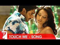 Touch Me - Song - Dhoom 2 - Abhishek Bachchan   Bipasha Basu