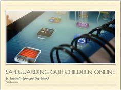 Safeguarding Our Children Online