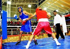 Este viernes función de box amateur en la colonia Altavista en Aguascalientes ~ Ags Sports