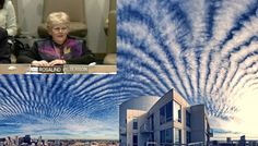 The following video is an admission by Rosalind Peterson, President of the Agriculture Defence Coalition, who addresses the UN onthe truth behind chemtrails, geoengineering, and weather modification. The acknowledgement by the UN ...