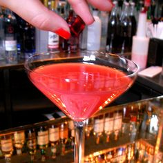 The World's 5 Most Expensive Cocktails
