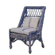 Madame Puret's Chaise , Sarreid Ltd