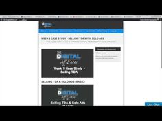 The Digital Affiliates Review and Demo Inside Look