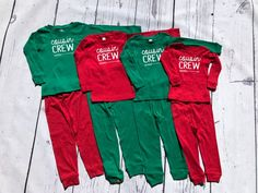 Cousin Crew Pajamas. The Original Cousin Crew Infant 9c01bf7eb