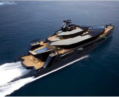 Zodiac by Juampi  Top Concept Mega Yachts we only one day hope to fabricate a