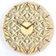 Дизайнерские настенные часы «ПОРТА»