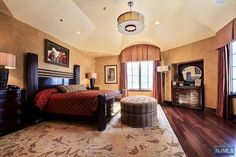 NBA Hall of Famer Patrick Ewing Lists NJ Mansion for $7M