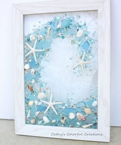 Excited to share this item from my shop: Beach Glass Window, Sea Glass Win. - Excited to share this item from my shop: Beach Glass Window, Sea Glass Window, Sea Glass Art, - Sea Glass Crafts, Sea Glass Art, Stained Glass Art, Sea Glass Decor, Sea Glass Display, Sea Glass Mosaic, Sea Glass Beach, Seashell Art, Seashell Crafts