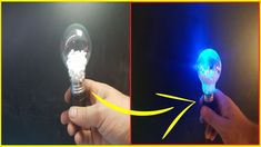 --- How To Transform a Simple Light Bulb To Amazing Kids Toy --- In this video i show you how to transform a simple light bulb in to amazing toy and diy deco. Diy Toys, Cool Toys, Light Bulb, Make It Yourself, Simple, Amazing, Kids, Diy Room Decor, Young Children