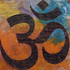 One of my favorite symbols. Om Symbol Art, Shiva Wallpaper, Spiritual Art, Spiritual Symbols, Indian Art, Buddha Art, Painting, Art, Abstract