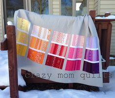 love!! crazy mom quilts: January 2013