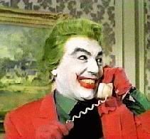 As played by Cesar Romero in the tv series. Batman 1966, Batman Comic Art, Joker Art, Im Batman, Batman And Superman, Batman Comics, Batman Superhero, Batman Tv Show, Batman Tv Series