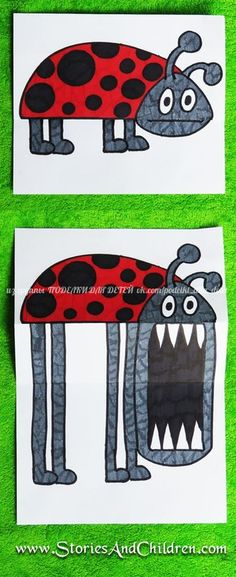 Surprise Art Project for Kids - Art Activities for Children - Fun Crafts, Crafts For Kids, Arts And Crafts, Paper Crafts, Kids Diy, Diy Paper, Paper Art, Toddler Crafts, Projects For Kids