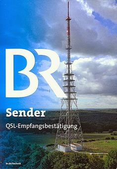 Shortwave and other DX GERMANY