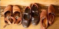 How to Clean and Sanitize Smelly Shoes | eHow.com