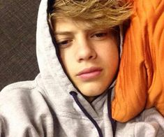 Jace Norman is so cute