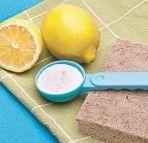 Nie musisz ryzykować zdrowia. Nieskazitelną czystość w domu zapewnią Ci ocet, soda i cytryna. Agresywne, naszpikowane...