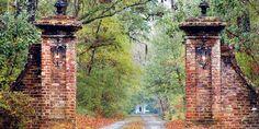 Americana+ — mossandmarsh:  Mansfield Plantation, SC (via...