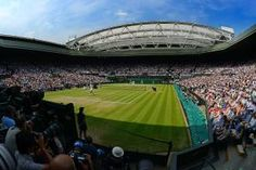 Wimbledon, United Kingdom: Getty Images / Mike Hewitt