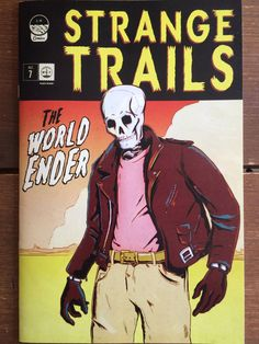 """Lord Huron – """"The World Ender"""" (Stereogum Premiere) Vintage Music Posters, Free Comic Books, Creators Project, Aesthetic Indie, Band Posters, Star Wars Art, Star Trek, Comics, Fictional Characters"""