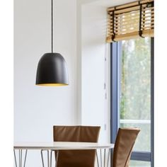 Herstal Cavo Pendel Ceiling Lights, Lighting, Design, Home Decor, Home, Metal, Decorations, Black, Decoration Home
