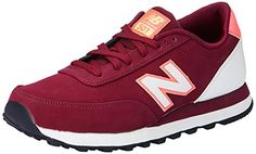 901a34b4f1 New Balance Women s 501 Fashion Sneakers  The 501 is a classic New Balance  die cut EVA runner that is perfect to wear for all types of occasions.