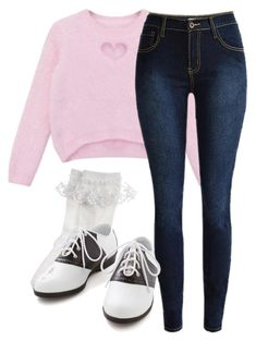 Big Kid Cute Style Part Three by taylor0016 on Polyvore featuring polyvore, moda, style, Chicnova Fashion, Monsoon, Pinup Couture, fashion and clothing