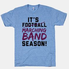 New funny shirts music band nerd Ideas Band Mom Shirts, Marching Band Shirts, Marching Band Mom, Meme Shirts, Funny Shirts, Geek House, Only Shirt, All Meme, All About That Bass