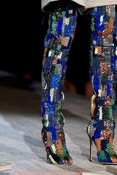 Dsquared² - Milan Fashion Week - Spring 2015