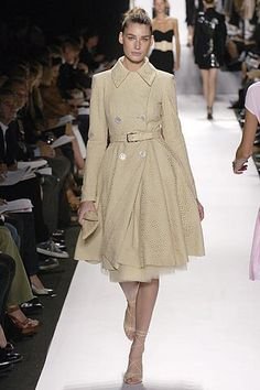 See the complete Michael Kors Collection Spring 2007 Ready-to-Wear collection.