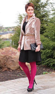 R i g S t y l e: 6 ways to wear your little black dress
