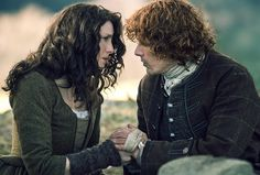 The cult of Outlander is strong: the romantic Starz drama won the 2017 People's Choice Award for Favorite TV Show.
