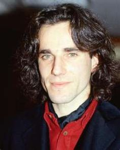 Daniel Day Lewis Famous English Actor