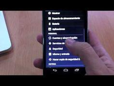 Samsung Galaxy Nexus llega a México! El primer equipo con Android 4.0 llega en exclusiva con Telcel.