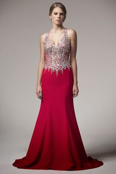 Modest formal gowns at Bridal & Formal by RJS