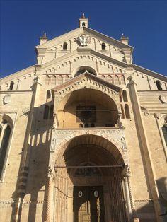 Cathedral Verona Italy