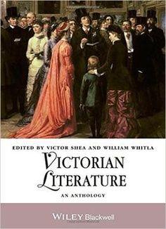 Victorian Literature: An Anthology (Blackwell Anthologies) PDF