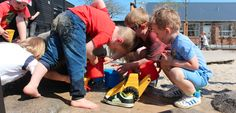 Project Zero - Pedagogy of Play - Harvard University