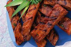 Memphis Barbecue Sauce Recipe