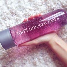 unicorn, pink, and tears image and Ella water bottle I Am A Unicorn, Rainbow Unicorn, Unicorn Dust, Unicorn Fantasy, Purple Unicorn, Unicorn Birthday, Unicorn Party, Unicorn Gifts, Cute Water Bottles
