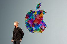 Apple CEO Tim Cook On What's Coming Next: 'We've Got A Lot More Surprises In Store'